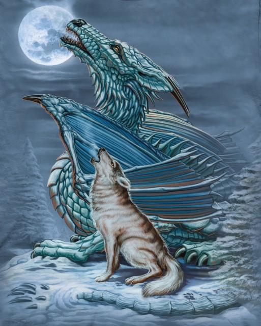 тотем, Песня тотема, Гайдика, Балканский сталкинг,, огнехождение,волки, драконы