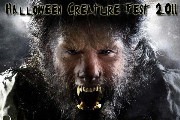 Werewolf banner