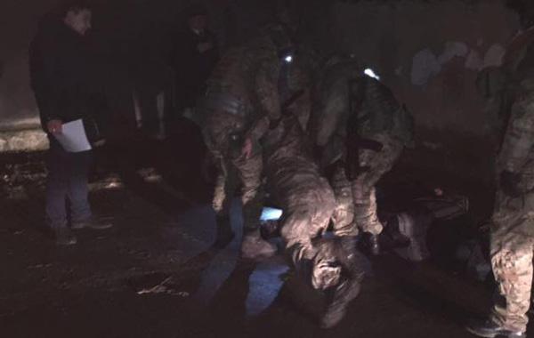 Предатель, затаившийся на флоте, подготовил арсенал для бойни на Майдане (+фото)