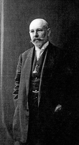 Николай Краснов