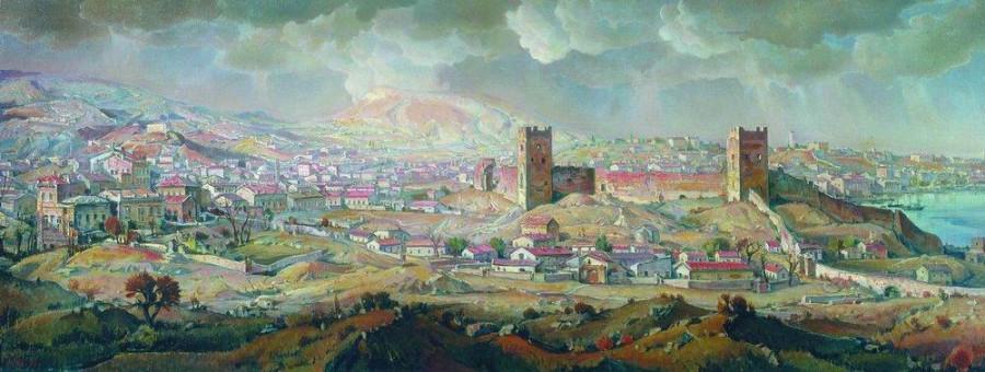 feodosia-1930
