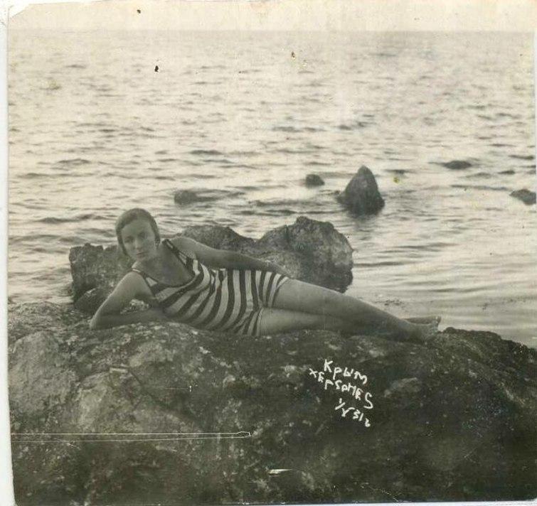 купальщицы (1931)