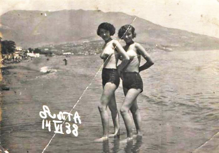 купальщицы (1938)