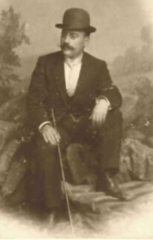 Иосиф Стамболи
