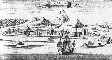 шравюра 18 века