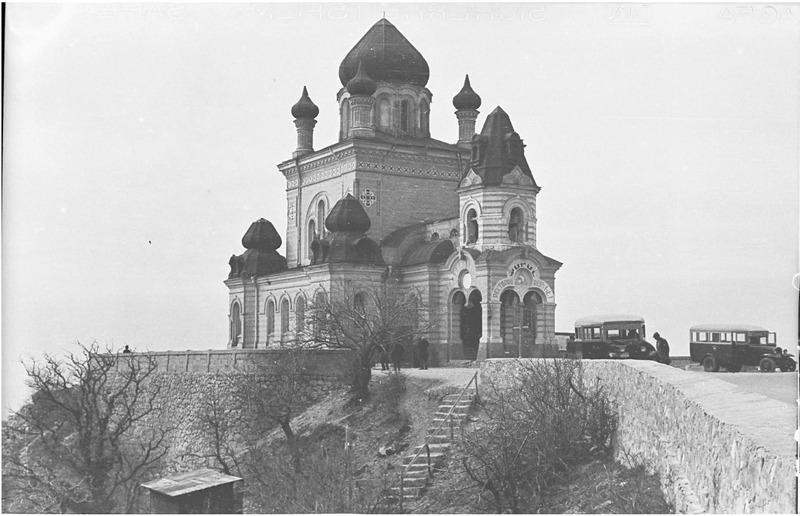 форосская церковь без крестов-3