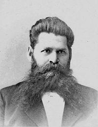Николай Дмитриевич Стахеев, купец 1 гильдии