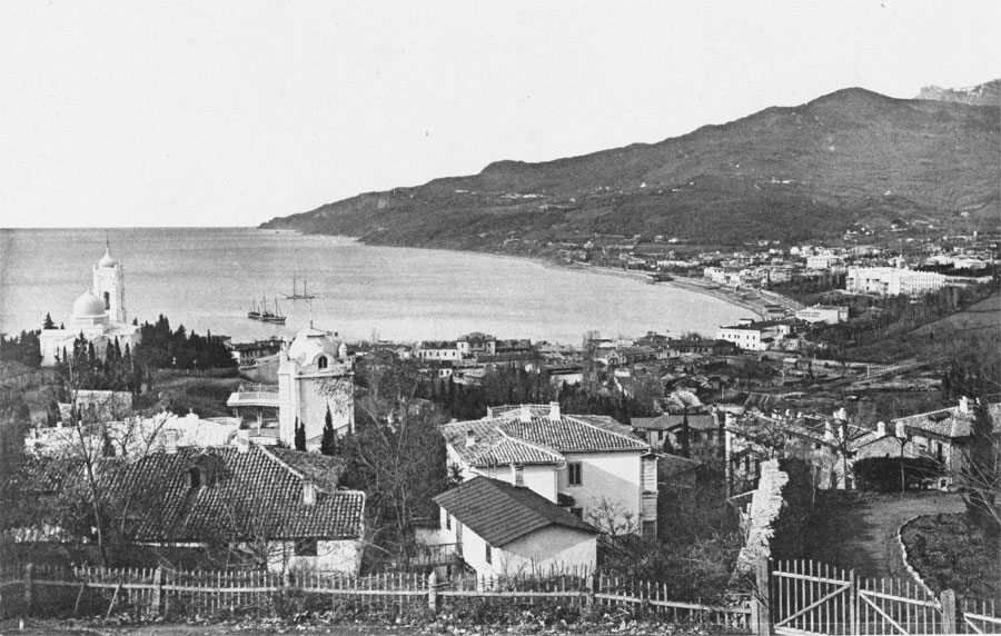 Ялта (70-е гг. 19 века)