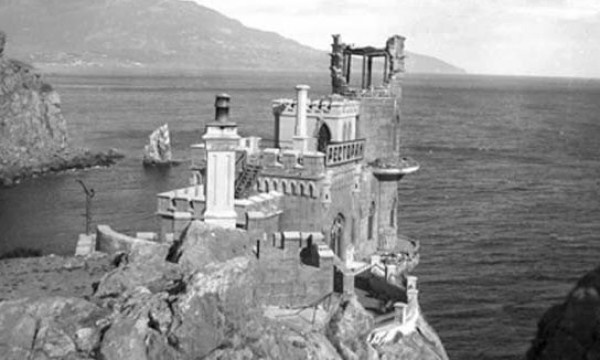 ласточка 1927