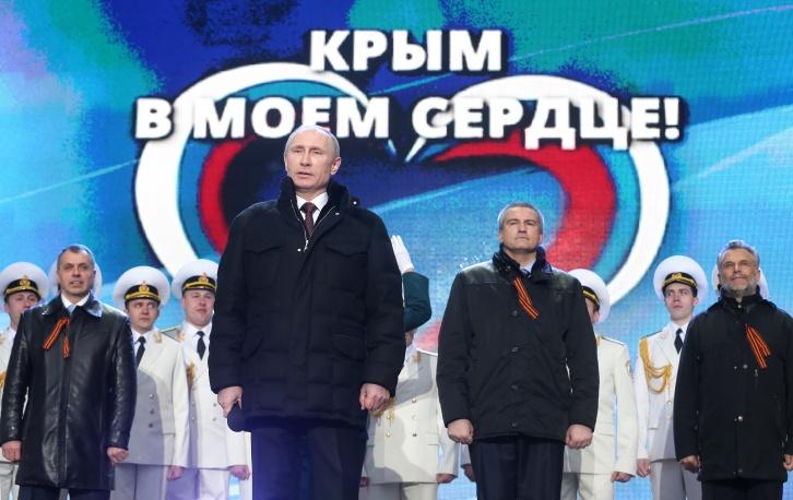 Севастополь никто не слышит: местная вата в шоке от беспредела путинской власти