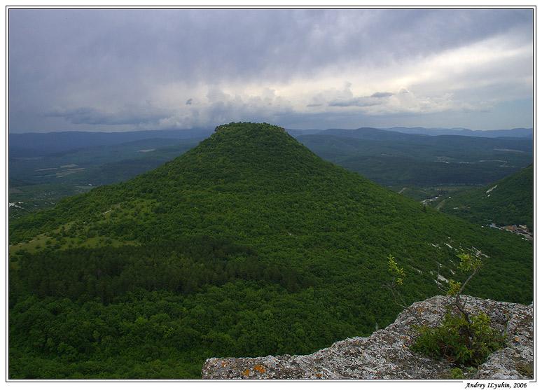 Вершина-Крепость