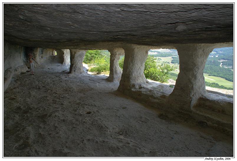 Большой зал Челтер-Мармара