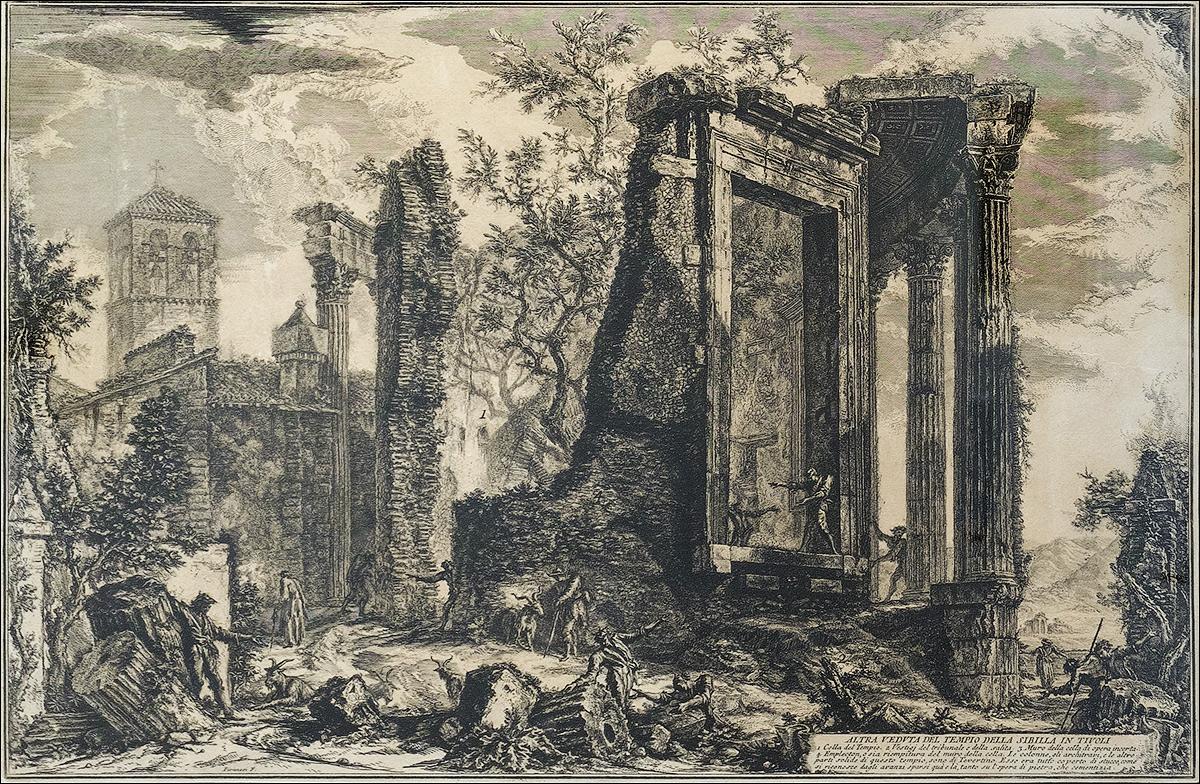 DSCF2448_Джованни-Баттиста-Пиранези_Вид-храма-Севиллы-в-Тиволи-1740-е