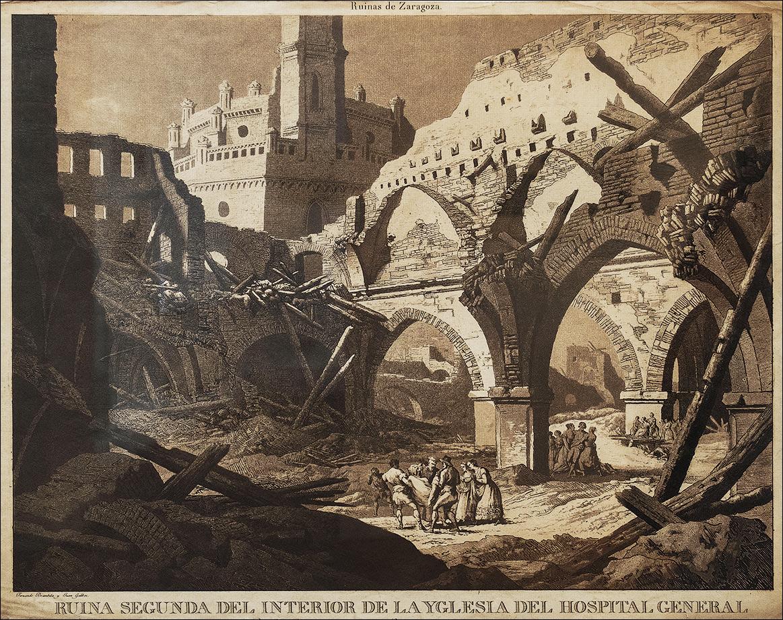 DSCF2474_Фернандо-Брамбила_Хуан-Гальвес_Руины-Сарагосы-1812