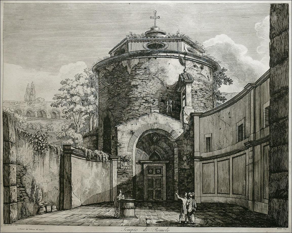 DSCF2498_Луиджи-Россини_Храм-Ромула-1819