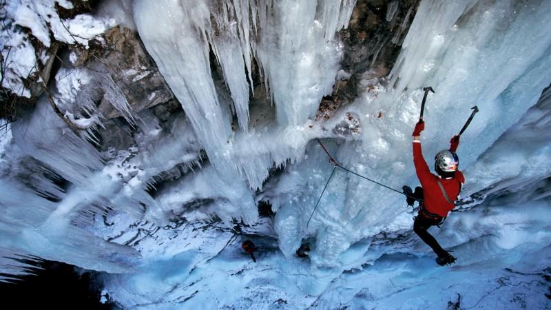 Rock Climber Скалолаз