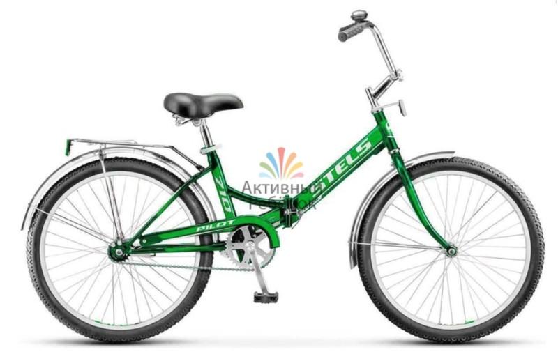 Велосипед Stels Pilot 710 710 с колёсами 24