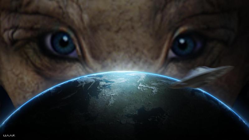 Что Творится На Земле?