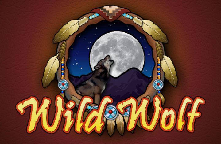 Wild Wolf слот