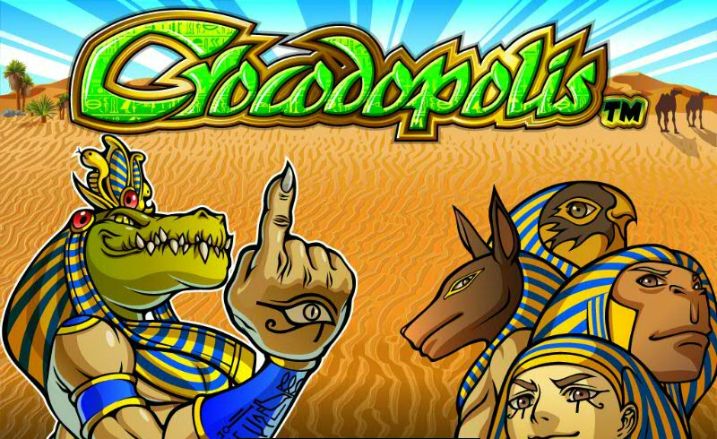 Crocodopolis - Крокодополис