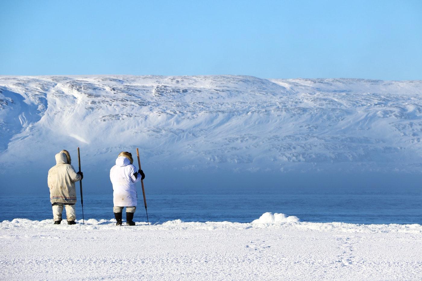 Arctic Fortune - Арктическая удача