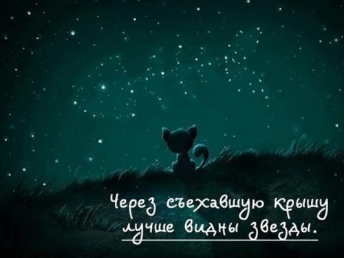 сумасшествие крейзи звездное небо