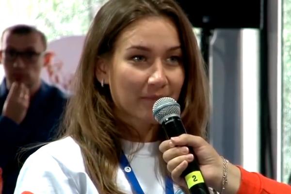 Яна Мамаева