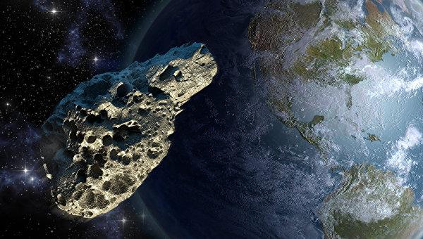 второй спутник Земли