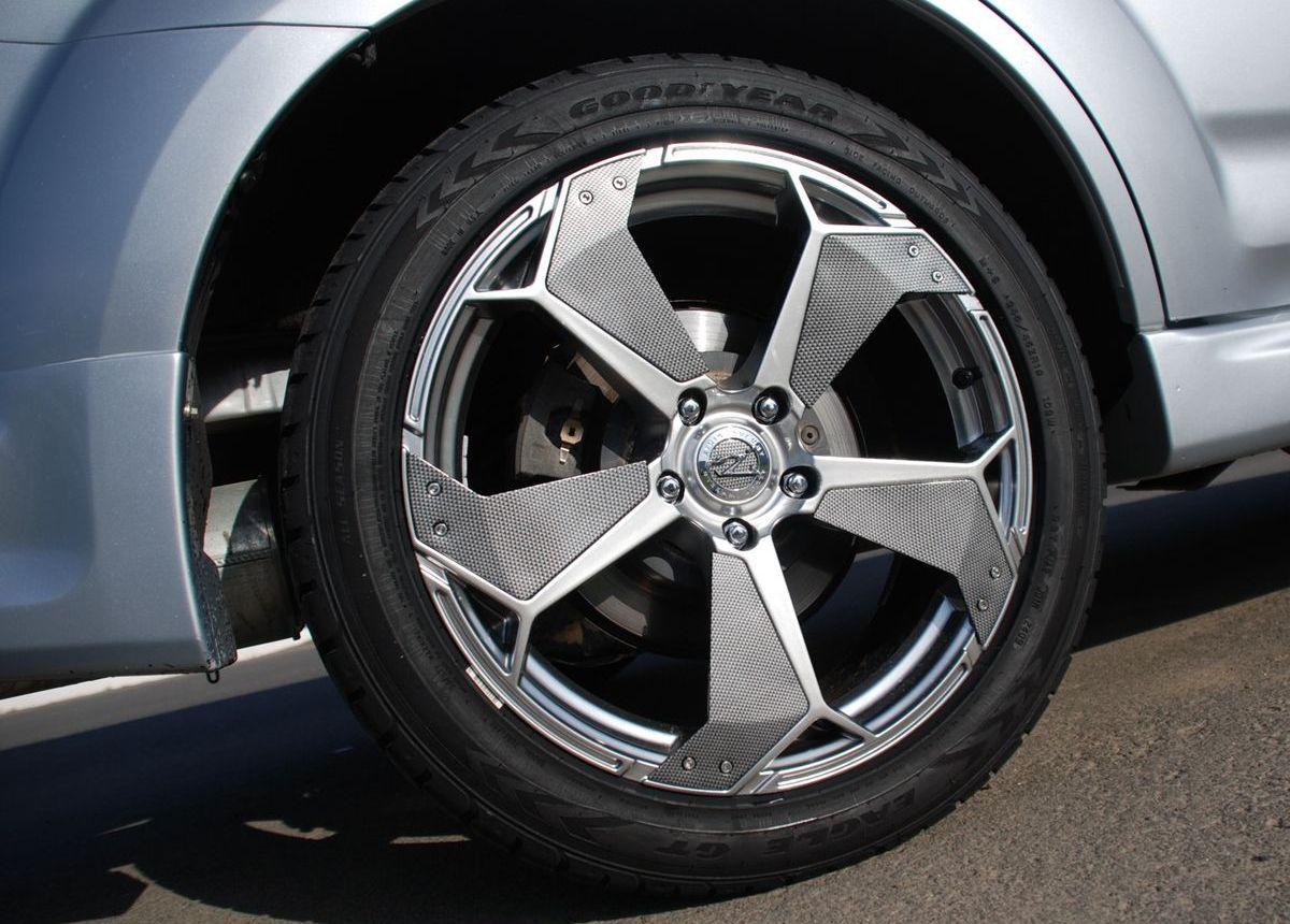 автомобильные диска R19