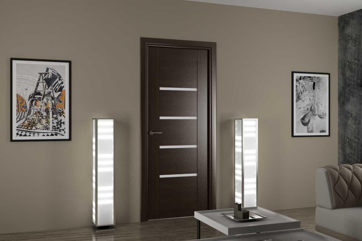 Межкомнатная дверь и зона комфорта – что у них общего?