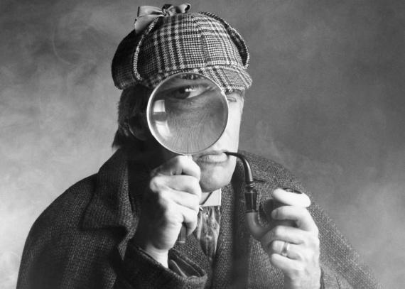 Частное расследование