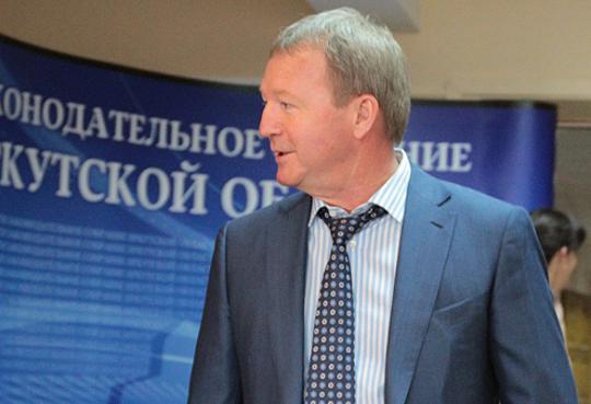 Иркутская область, Законодательное собрание, Гражданская платформа, Владимир Чеботарев