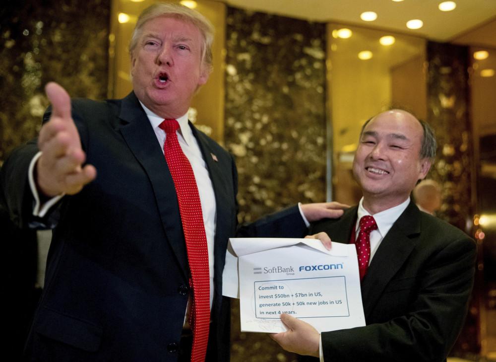 Валютная война Трампа