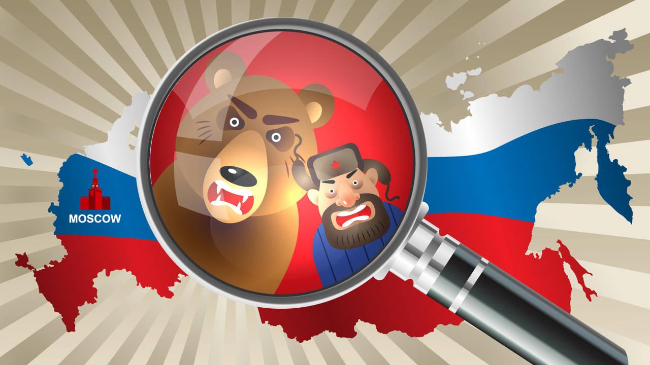 Заметки на полях об американском понимании кремлевской логики