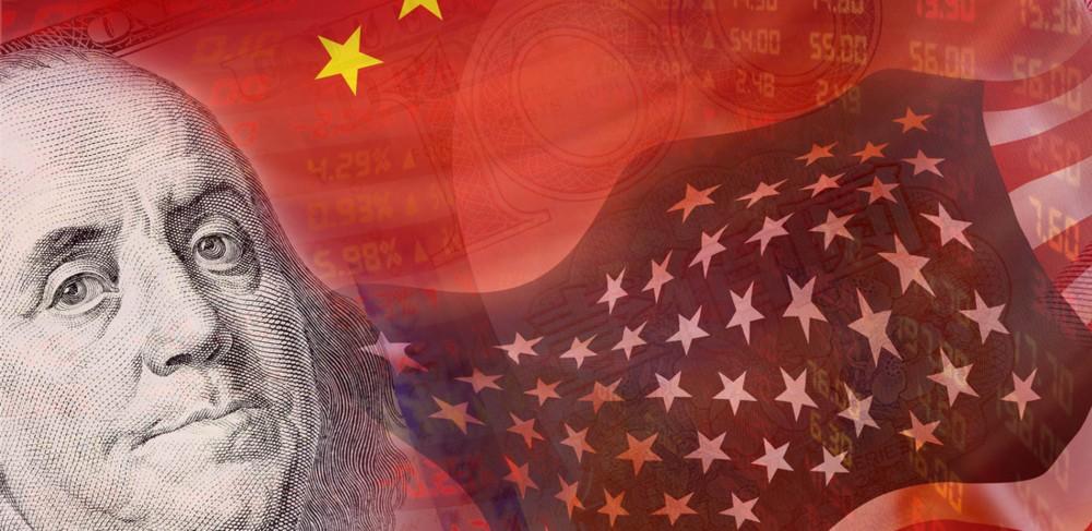 Первый залп американской войны против Китая