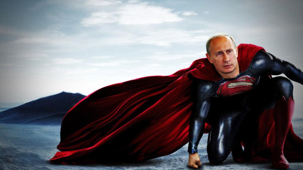Сегодня Россия опять спасает Европу
