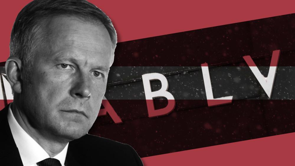 Американские санкции против Латвии гонят деньги миллионеров в Крым