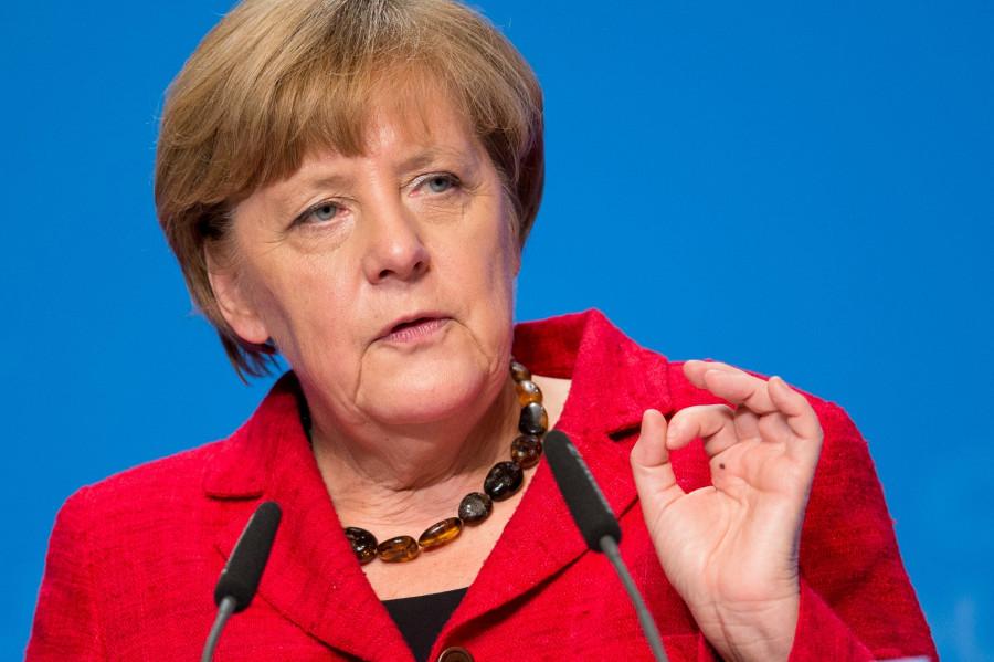 Это бунт. Германия отказала США в выплате ежегодной дани