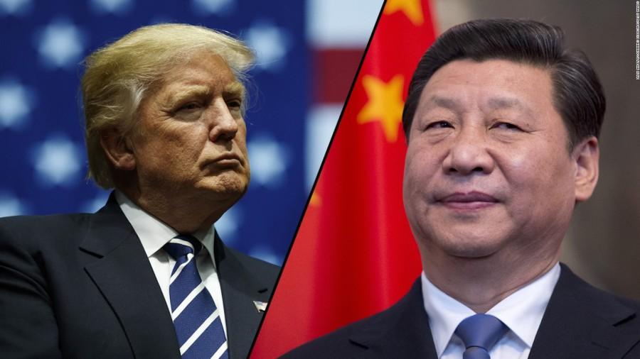 Ультиматум Трампа: Китай должен снова стать отсталым