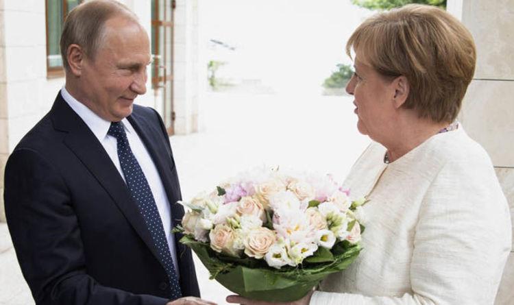 """Спасти """"Северный поток — 2"""": Европа выбирает свою судьбу"""
