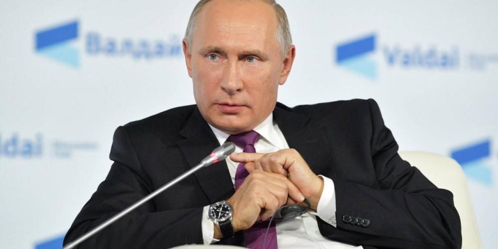 Большое наказание России: американские банкиры предрекли скорый обвал рубля