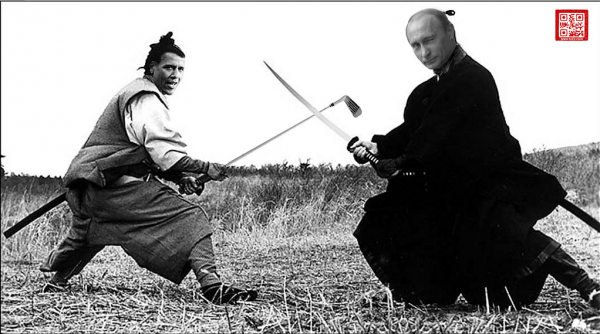 Sanctions Samurai