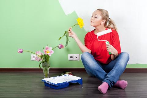 Как сделать чтобы в комнате приятно пахло
