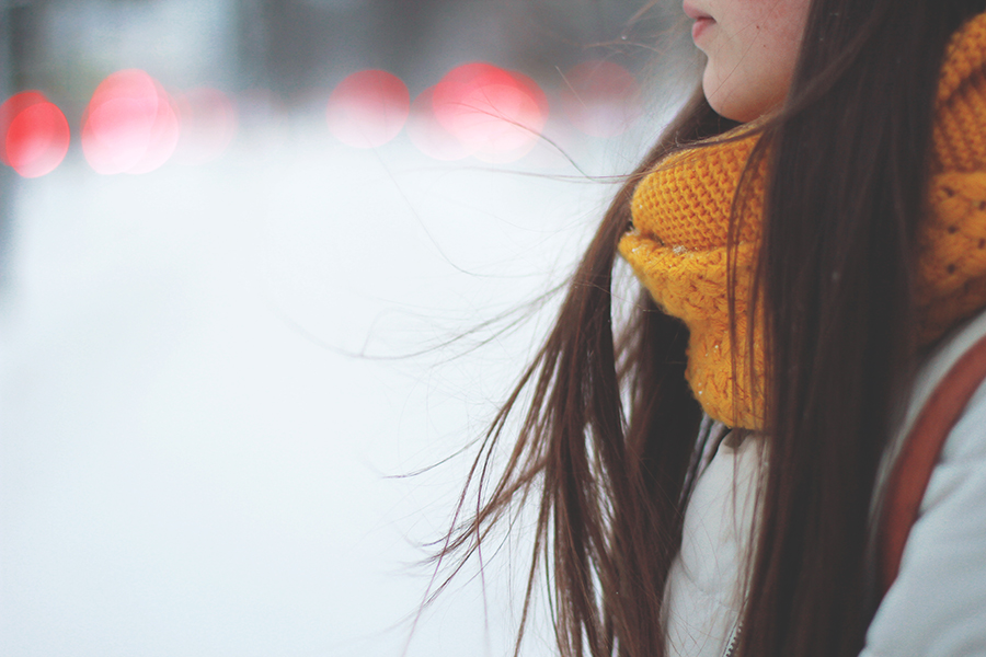 cada día - invierno