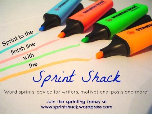Sprint Shack banner version 1
