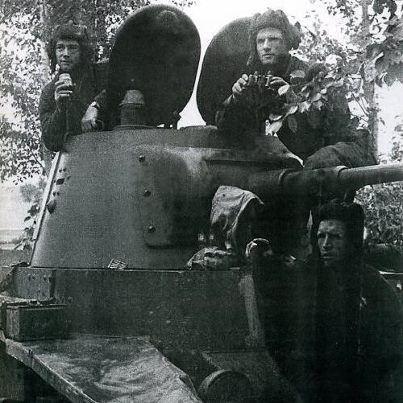 tankisty