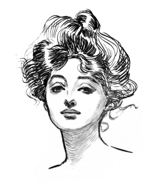 Gipson Girl