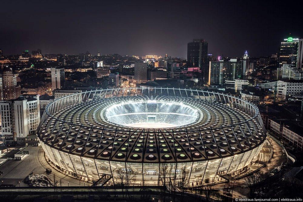 Kiev_Olympic