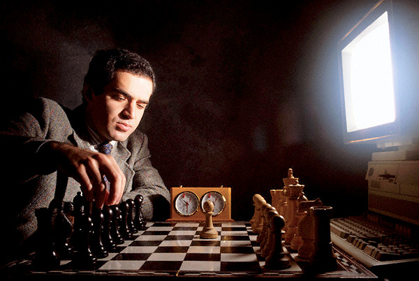 Секрет шахматного триумфа