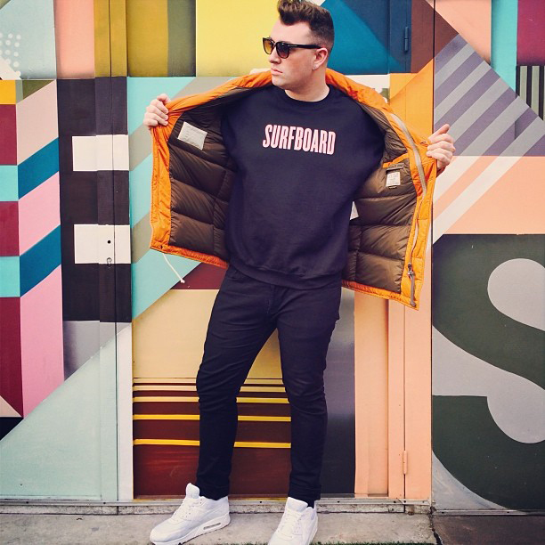 sam-smith-surfboard-sweatshirt-photo